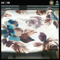 Middle-east design sofa table cover fabric