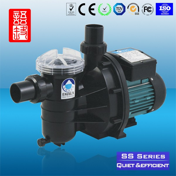 Brushless dc Swimming Pool Pump SB10