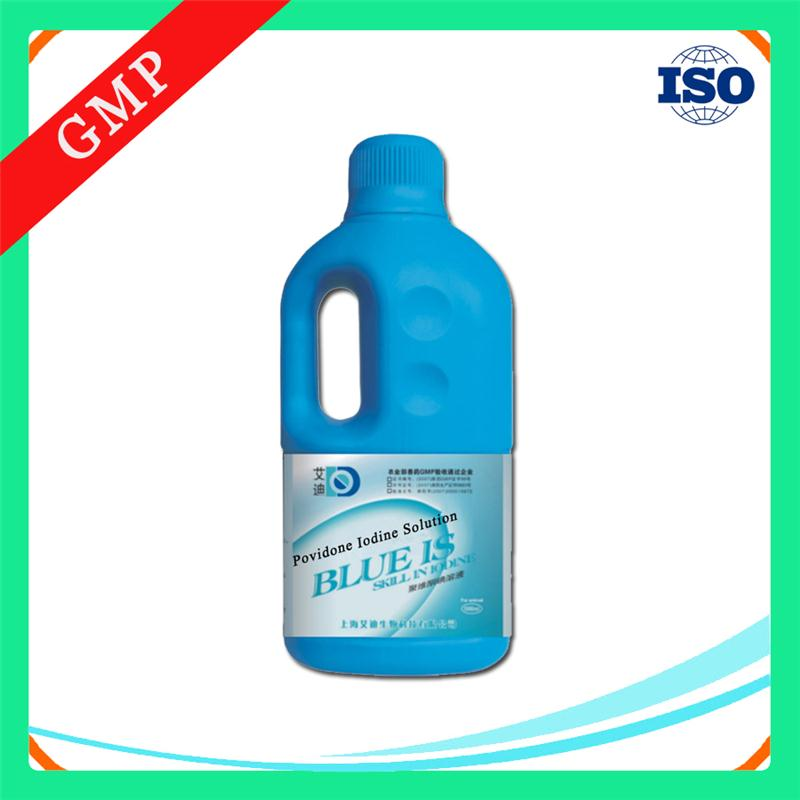 High Quality innocuity Poultry Toxin Binder