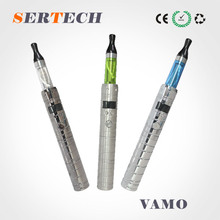 New product 2014 electronic cigarete lavatube vamo, vamo V2 mod hot e-cig vv/vw mod VV2200mAh e-cigarette vamo v3