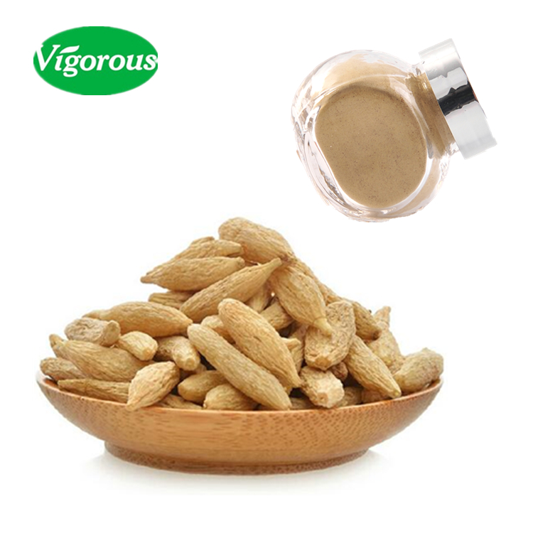high quality pure natural plant ophiopogonis extract