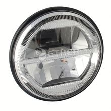 brightest 24w motorcycle 12v led tail light for Suzuki DRZ