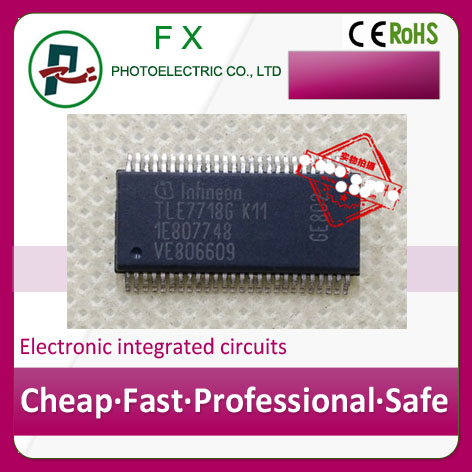 new design high quality IC chip TLE7718G <strong>K11</strong> New and original factory wholesale sales