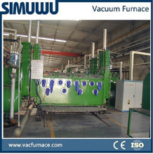 Glove box vacuum sintering furnace, operating stability, China, induction machine