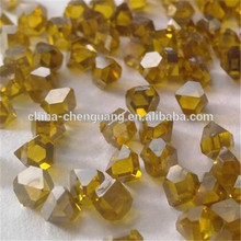 3mm 3.5mm 4mm synthetic mono big diamond grits Industrial diamond manufacturer