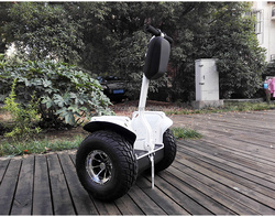 2016 Mag off-road Off road self balancing personal transporter Women Used 600W Moped Cheap Electric Scooter/Motorcycles for Sale