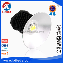 IP65 70W Industrial LED High Bay Light / LED High Bay