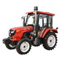 HENG AN Tractor 55hp 4wd tractor sales good in australia