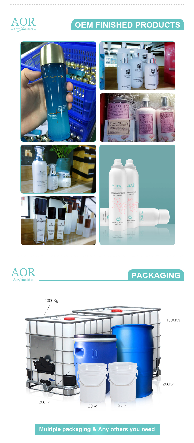 Refreshing Tightening Essence/Lotion/Oil Wholesale for Extra-nutrition Oil-control Anti-acne with OEM/ODM