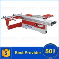 Horizontal new style 45 degree digital readout woodworking machine