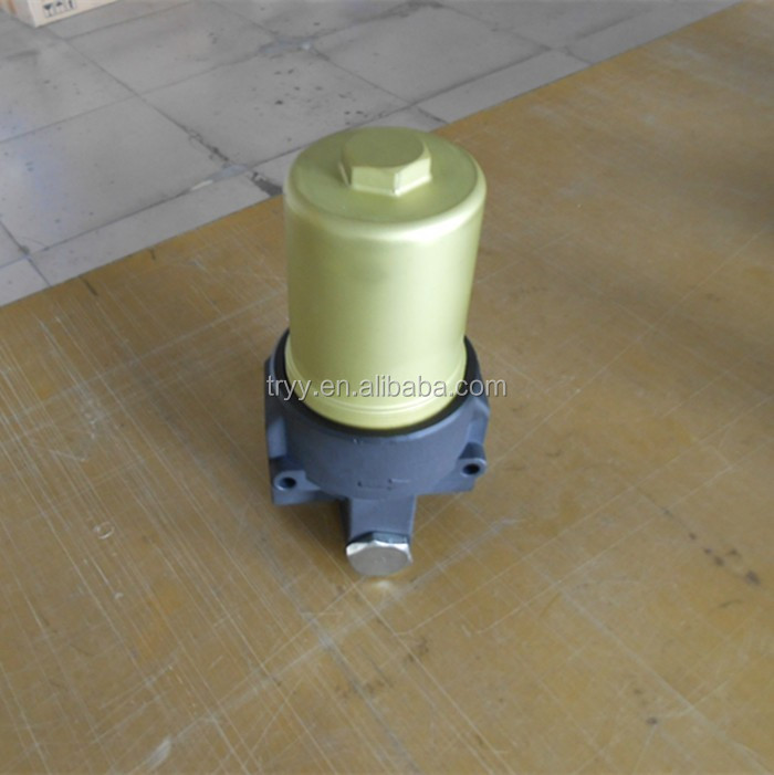 Medium pressure Filter PMA030 Hydraulic Industry oil Filter Housing