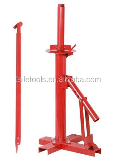 Good Quality Manual Portable Hand Tire Changer