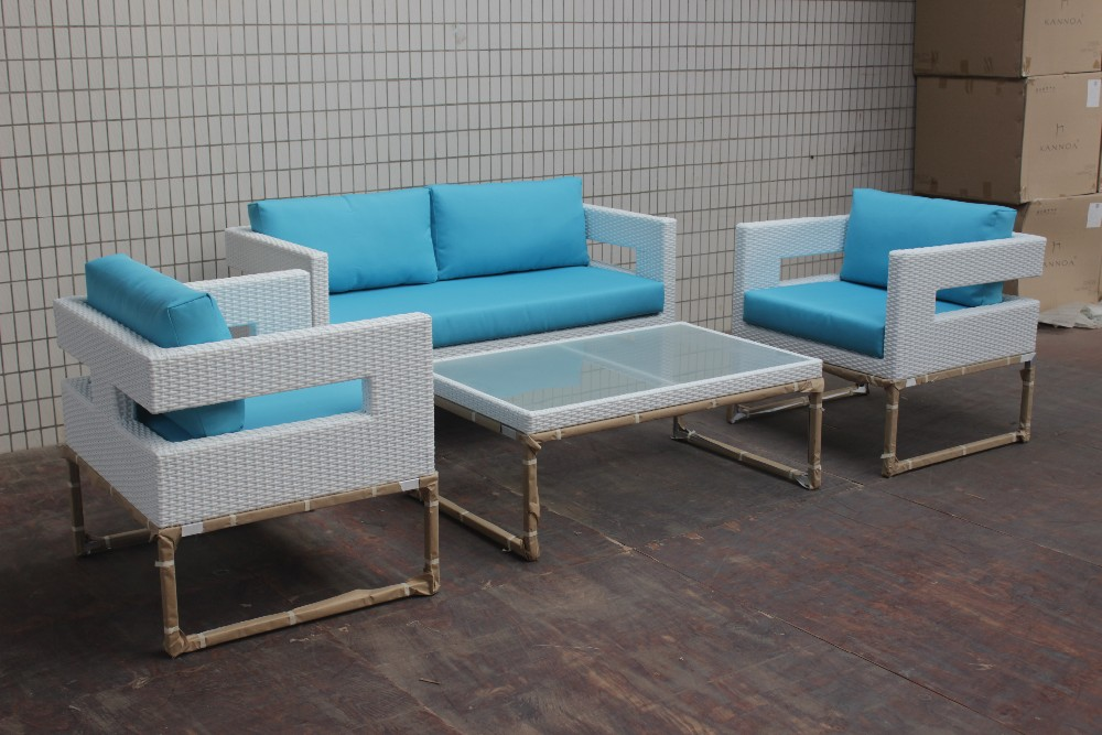 New design rattan furniture sectional japanese style sofas for Outdoor furniture japan