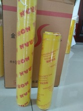 soft moistureproof stretch pvc plastic wrapping cling film