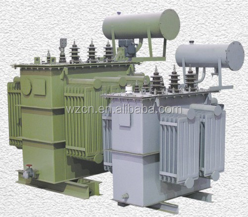 National standard voltage from 6.5/0.4kv transformer 1 mva transformer