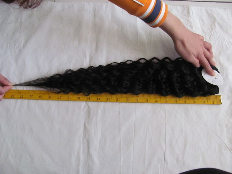 The most popular of brazilian virgin remy hair weaving