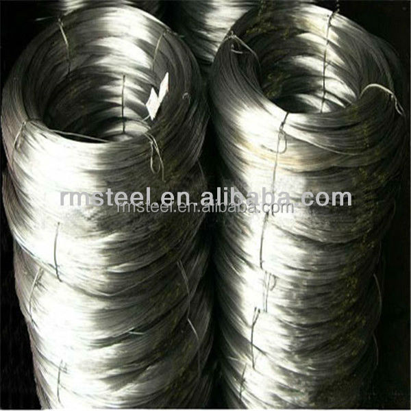434 Stainless Steel Spring Wire with High TS