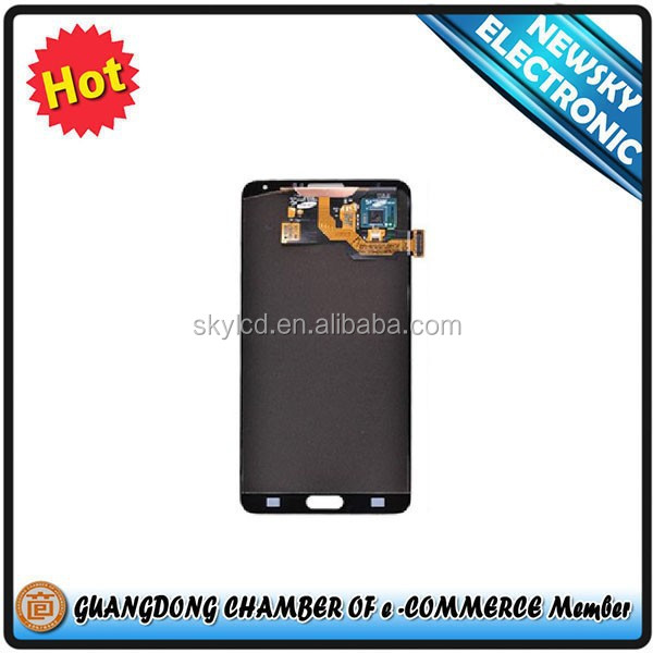 Paypal accept cheap for samsung galaxy note 3 n9000 lcd with digitizer