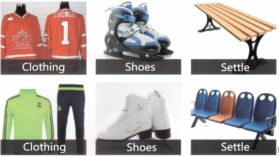 related products of backyard ice rinks