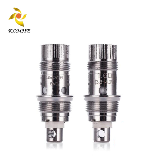 Original Aspire BVC Coil for Nautilus/ Nautilus Mini Clearomizer for electronic cigarette, aspire nautilus replacement coil
