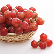 Superhot Wholesale Natural Sweet Table Grape Prices