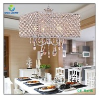 New product for 2015 american style hanging chandelier light