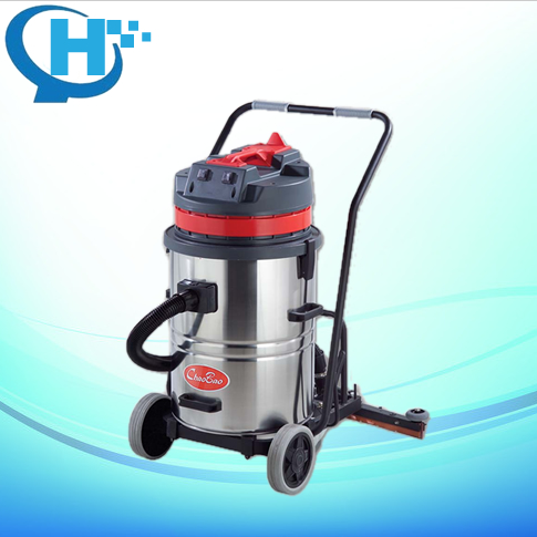 Chaobao 60Lwet and dry industrial wet dry suction machine