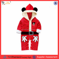 PGCC1974 Wholesale funny kids mickey-mouse costume baby disneys carnival costume