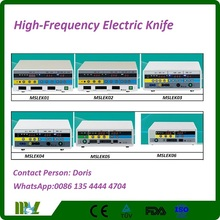 High-Frequency electrosurgical generator unit/Electric Knife/leep machine