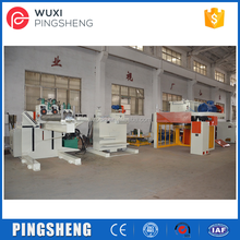 Made in China single drum inverted vertical bull block wire drawing machine