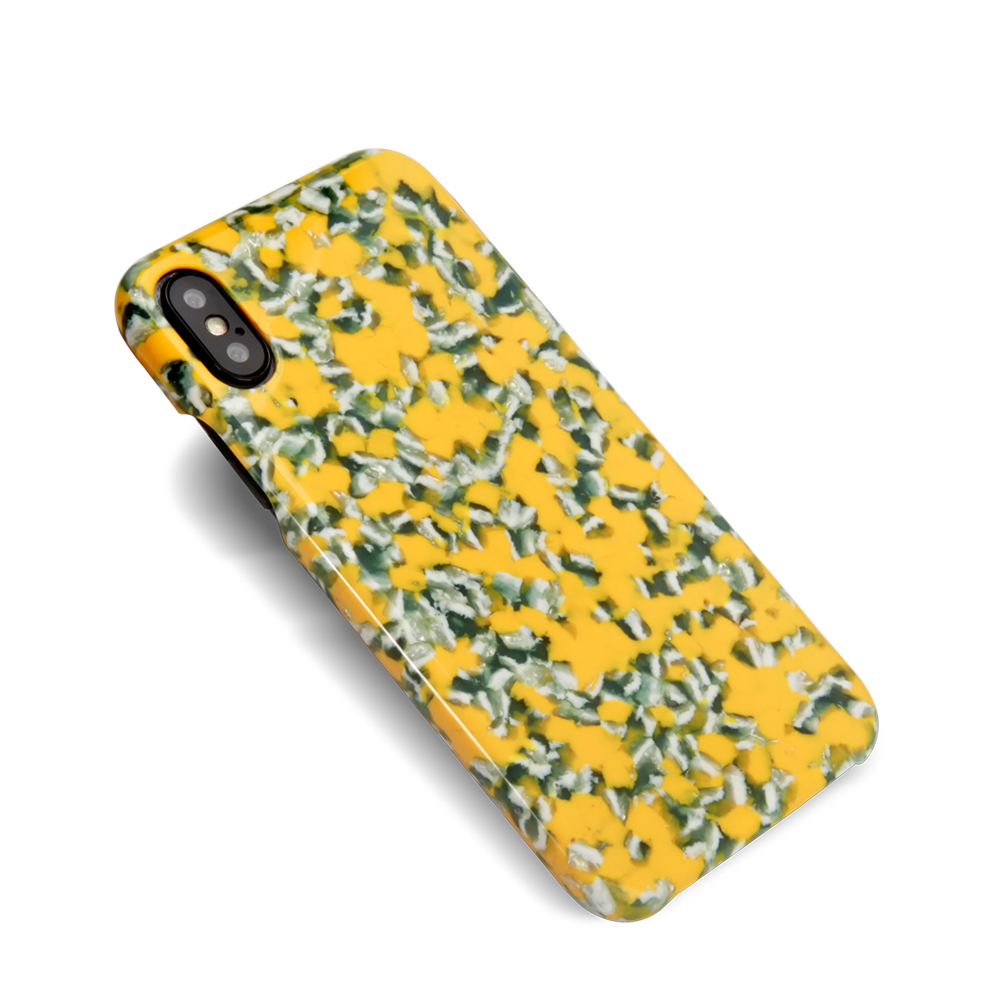 Colorful  protective case for iphone X 5.5''