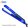 Tourmaline Ceramic coating LCD Display fast hair straightener