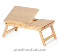 cheapest laptop table bed computer desk,laptop wooden bed table,laptop table on bed