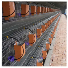 Factory price outdoor animal cage rabbit cages for sale