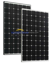High Efficiency 60(6*10) Cells 285W Mono Solar Panel from China supplier
