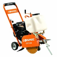 Walk-behind Gasoline Concrete Cutter CC120 On Sale