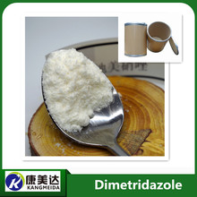 Feed grade dimetridazole powder for poultry