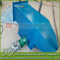 RCYG Pipeline Permanent Magnetic Separator Magnet Dump Iron Remover