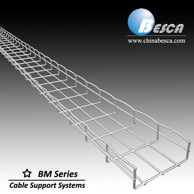 Wire Mesh Cable Tray Wire Basket Manufacture - Buy Wire Mesh Cable ...