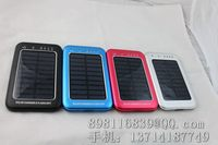 Updated hot-sale solar power charger bag for cell phone