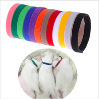 Puppy ID collar for dog and kittens .use for breeders
