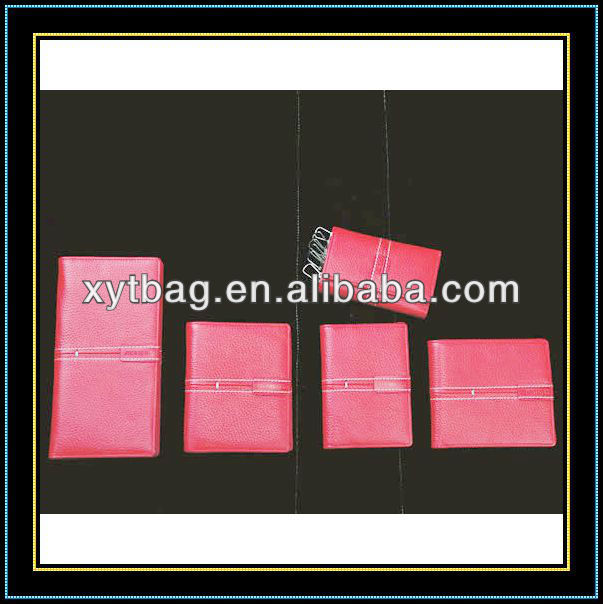 fashional durable namecard bag for business