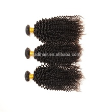 Factory hot sales curly virgin hair extension human extensions cheap