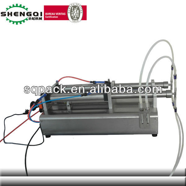 Semi-Automatic Liquid 1ml filling machine