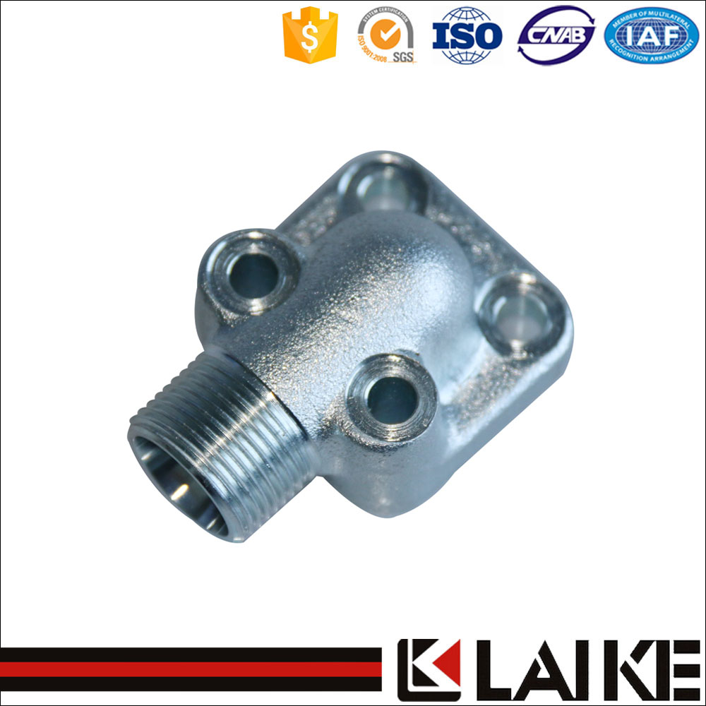 different types oil pumps