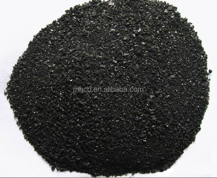 Professional Manufacturer 522 sulphur black BR220% for textile dyeing