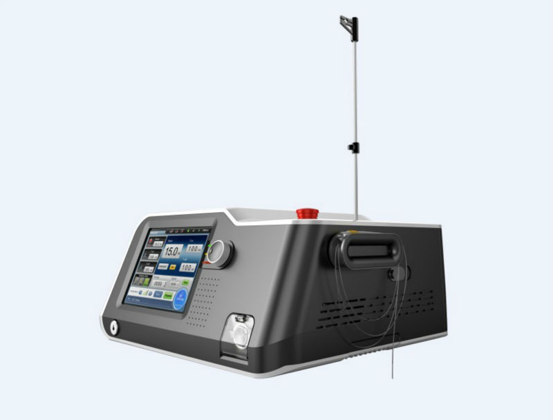 2017 Newest Spine surgery laser instrument. PLDD Laser