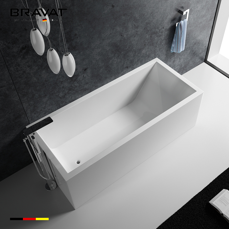 Square Acrylic Walk In Pearl Hydromassage Bathtub Inserts B20838w-1 ...
