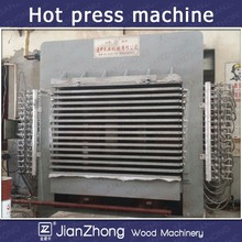 4*8 Feet Wood-based Panel Hydraulic Hot Press Machine/Hydraulic Hot press