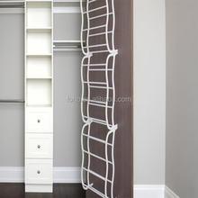 36 pairs over door Shoe racks iron shelves Space Saving easy to assemble